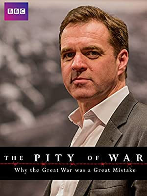 Where to stream The Pity of War