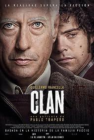 El Clan (2015) Poster - Movie Forum, Cast, Reviews