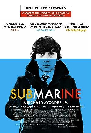 Permalink to Movie Submarine (2010)