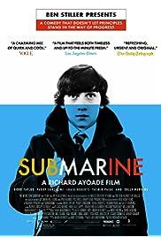 Download Submarine (2011) Movie
