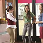 Jessica Sula, Lindsay Pearce, and Meg DeLacy in Recovery Road (2016)