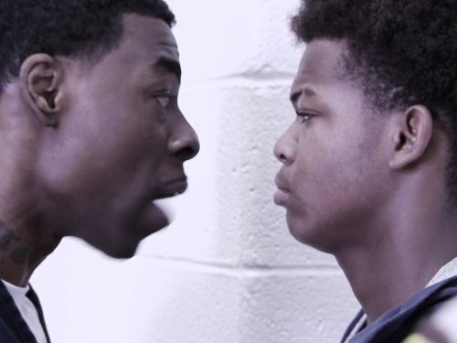 Beyond Scared Straight Fulton County Ga My Father The Inmate Tv Episode 2014 Imdb