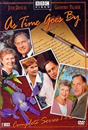As Time Goes By Poster - TV Show Forum, Cast, Reviews