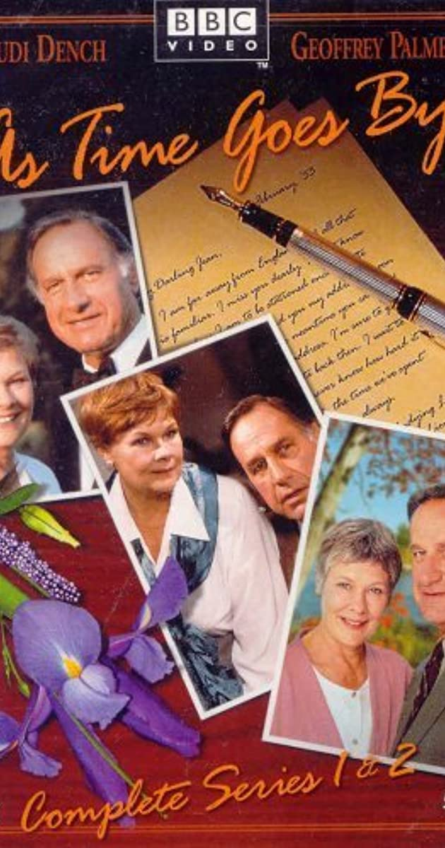 As Time Goes By Tv Series 19922005 Full Cast Crew Imdb