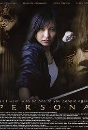 Perusona Poster