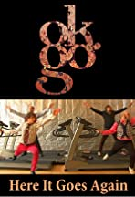 OK Go: Here It Goes Again