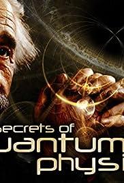 The Secrets of Quantum Physics Poster