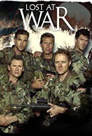 Lost at War (2007) starring Ted Prior on DVD on DVD