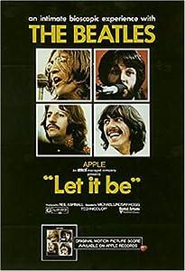 Let It Be Richard Lester