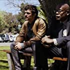Forest Whitaker and Orlando Bloom in Zulu (2013)