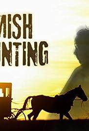 Amish Haunting Poster
