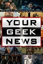 YourGeekNews.com Poster
