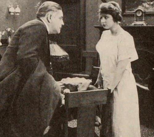Quicksand (1918)