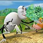 Tony Jay and Rob Smith in Miss Spider's Sunny Patch Friends (2004)