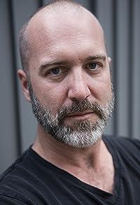 Primary photo for Trey Burvant