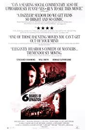 Six Degrees of Separation (1993) ONLINE SEHEN