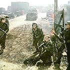 James MacArthur in Battle of the Bulge (1965)