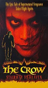 Good sites to watch free full movies The Crow: Stairway to Heaven Tim Pope [hd1080p]