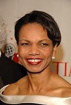 Condoleezza Rice's primary photo