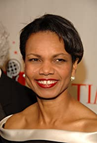 Primary photo for Condoleezza Rice