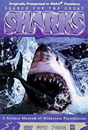 Search for the Great Sharks Poster
