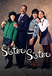 Sister, Sister Poster