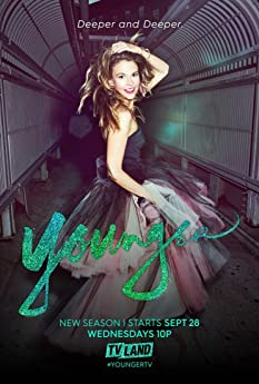 Younger (2015-)