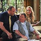 William Shatner, Nicole Sullivan, and Will Sasso in $#*! My Dad Says (2010)