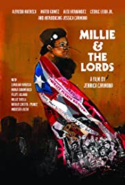 Millie and the Lords Poster