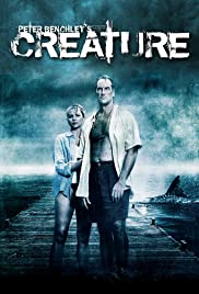 Creature Poster - TV Show Forum, Cast, Reviews