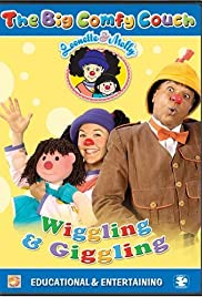 The Big Comfy Couch Poster - TV Show Forum, Cast, Reviews