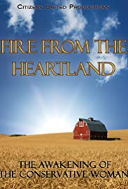 Fire from the Heartland Poster
