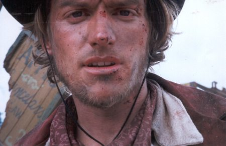 "Gideon Emery as Syl in ""Glory Glory"""