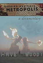 Burning Man: Metropolis