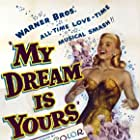 Doris Day, Eve Arden, Jack Carson, Lee Bowman, Adolphe Menjou, and S.Z. Sakall in My Dream Is Yours (1949)