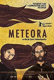 Metéora(2012) Poster - Movie Forum, Cast, Reviews