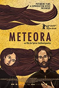 Primary photo for Metéora