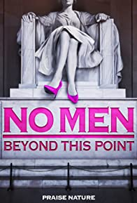 Primary photo for No Men Beyond This Point