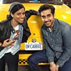 Lilly Singh in Dr. Cabbie (2014)