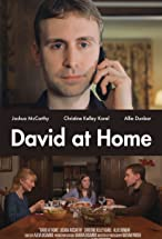 Primary image for David at Home