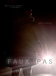 Hollywood movies mp4 download Faux Pas UK 2160p]