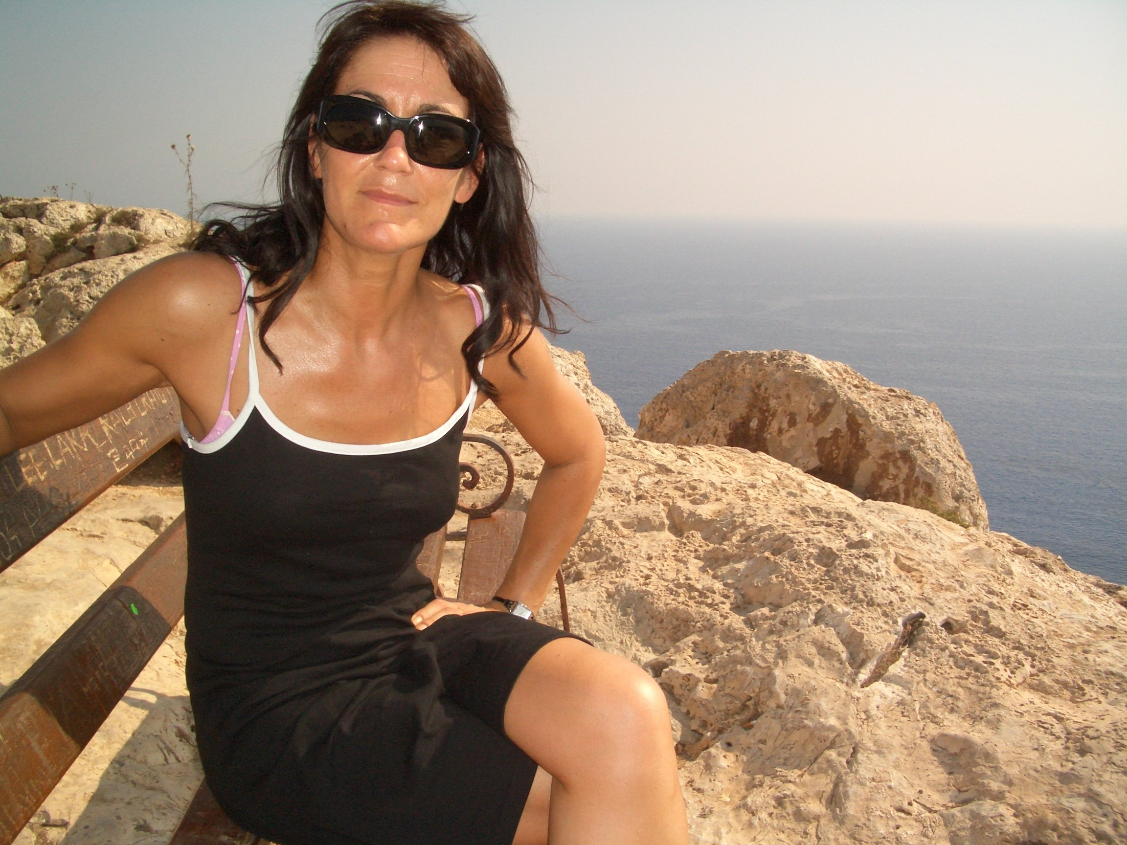 Carla Mendonça