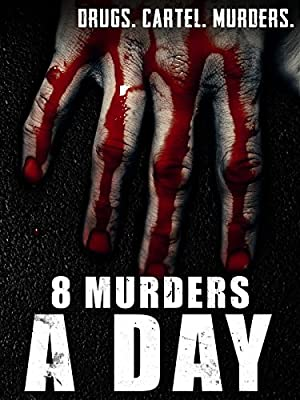 Where to stream 8 Murders a Day