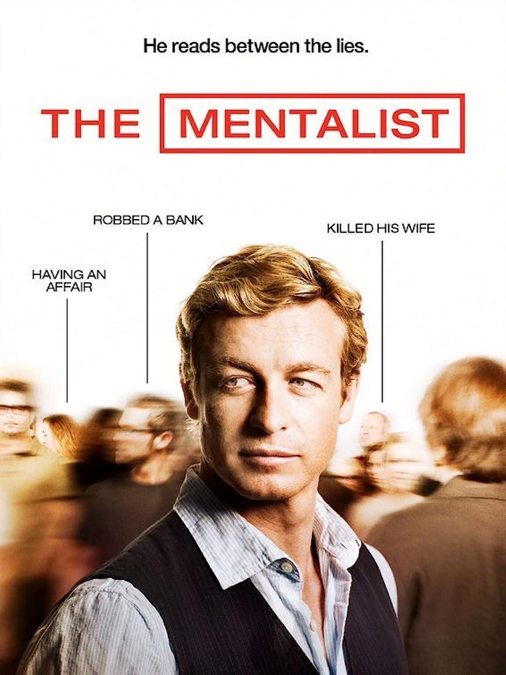 """The Mentalist"""