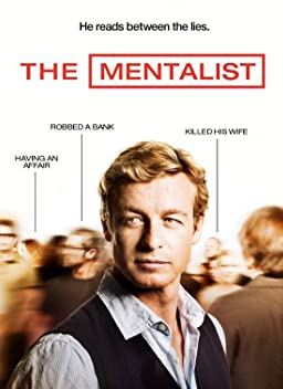 The Mentalist (TV Series 2008–2015)