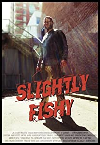 Slightly Fishy movie mp4 download