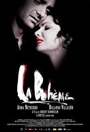 La Bohème(2008) Poster - Movie Forum, Cast, Reviews