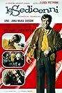 Le sedicenni (1965) Poster