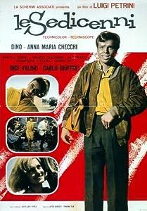 English movies dvd free download Le sedicenni by Mario Bava [BDRip]