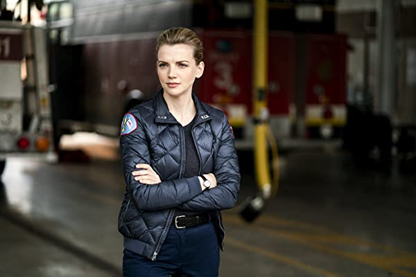Chicago Fire 7×21 – La ballena blanca